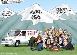 Fake Media